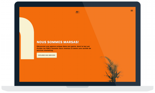 Agence Marsas, le Marketing-as-a-service