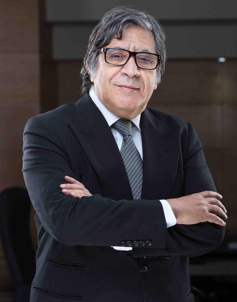Ahmed BOUAIDA PDG Petrom