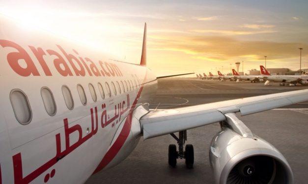 Air Arabia Maroc dévoile son programme d'été 2016