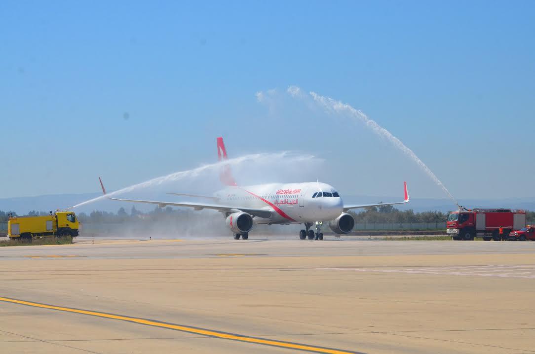 Air Arabia Maroc inaugure la première liaison aérienne directe Marrakech-Pau
