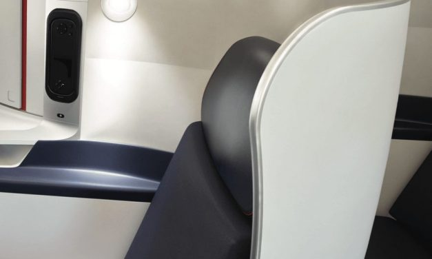 Air France : Le fauteuil business long-courrier débarque au Maroc