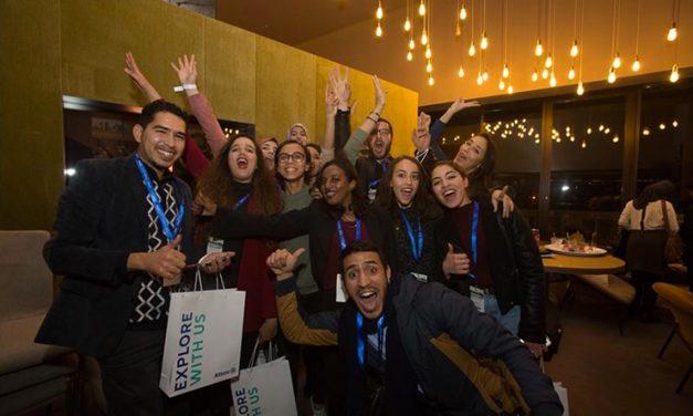 Le programme Allianz Global Explorer passe par Marrakech