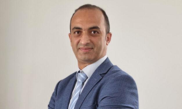 Mehdi Safouane, Directeur Général Alsa Al Baida