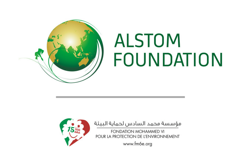 Alstom Maroc partenaire de la Fondation Mohammed VI