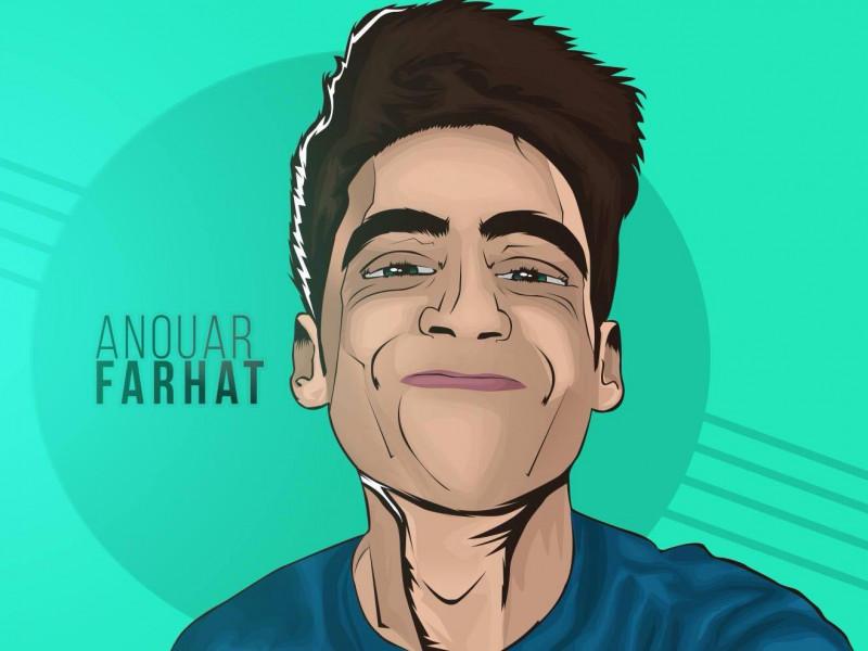 Anouar Farhat