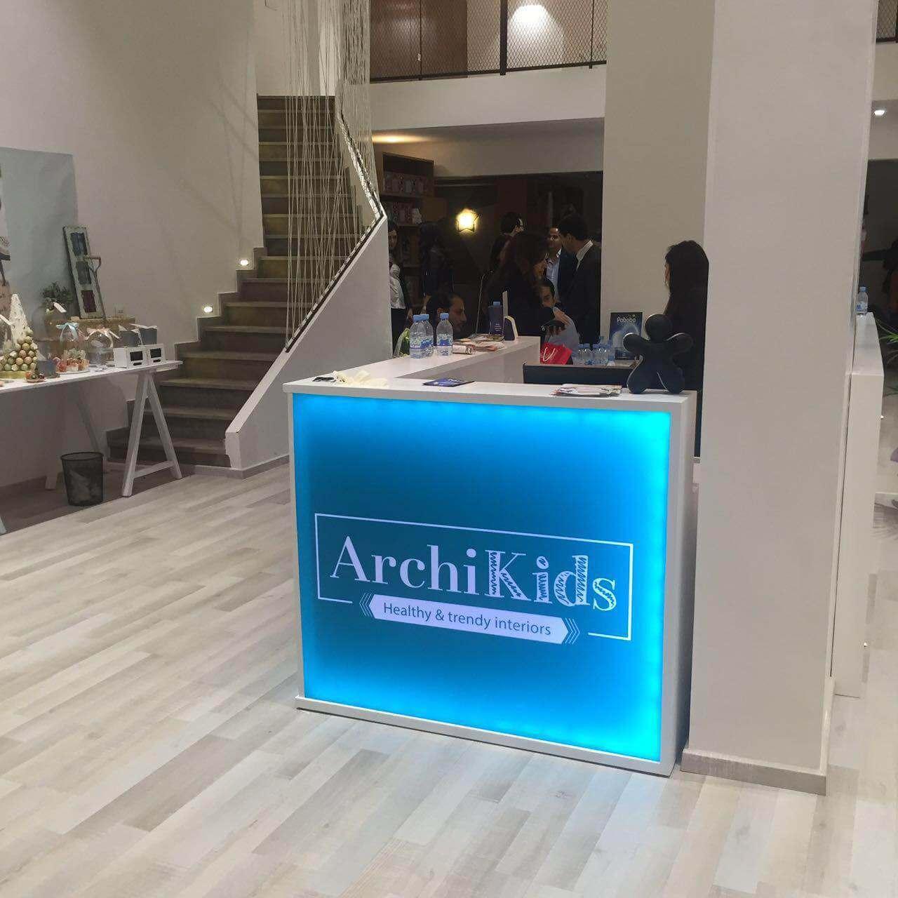 Archikids ouvre un healthy kids store à Casablanca