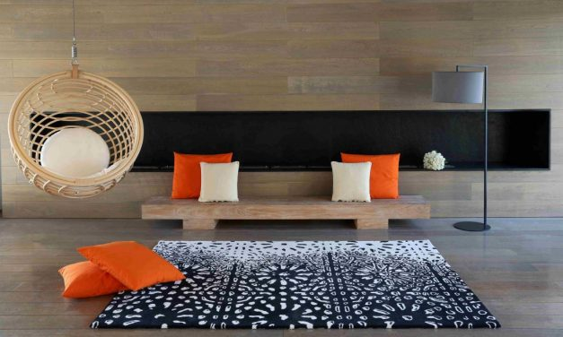 Artco lance sa collection de tapis contemporains