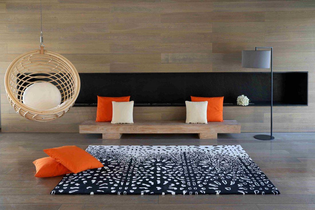 Artco lance sa collection de tapis contemporains