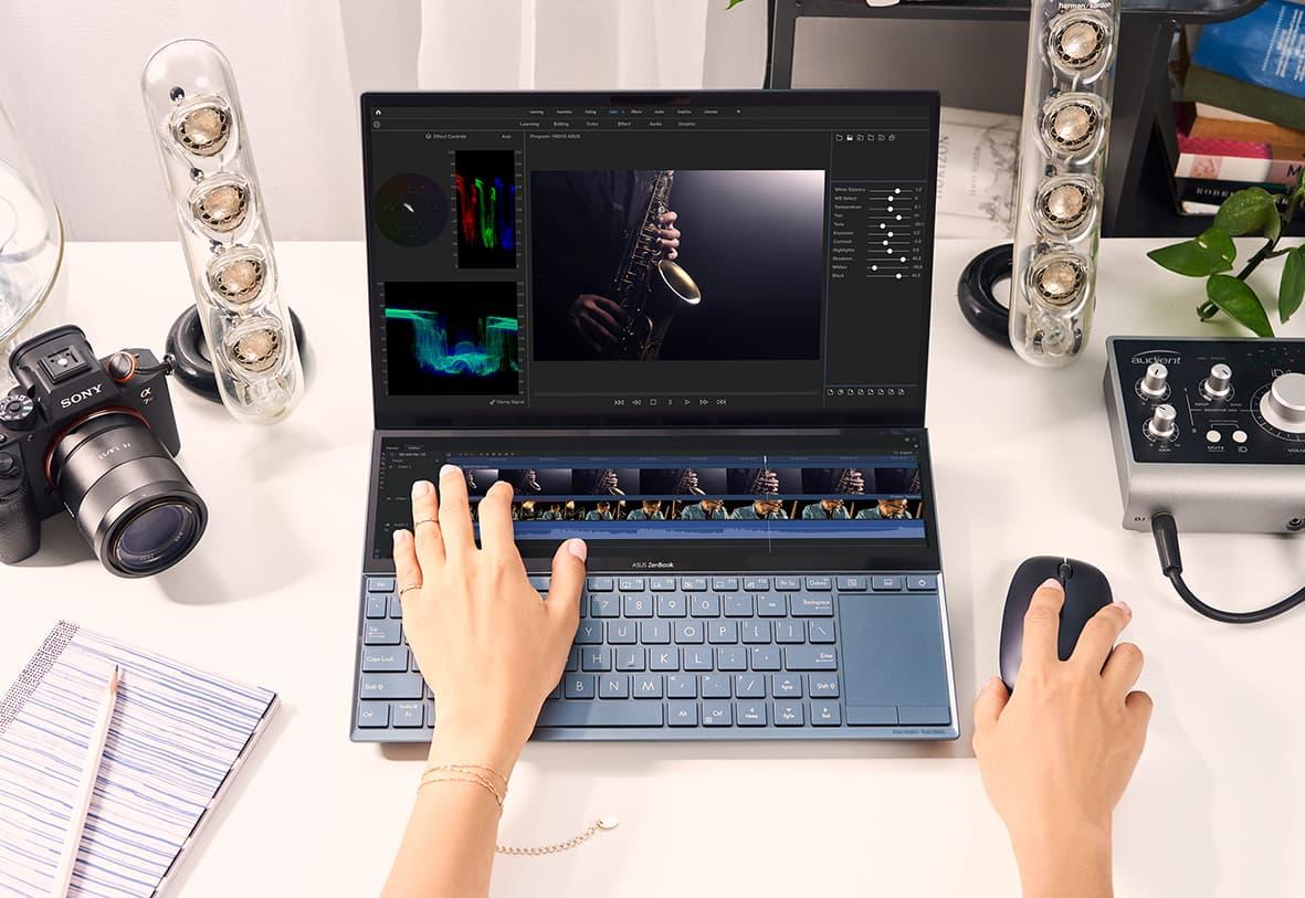 Asus-ZenBook-Duo