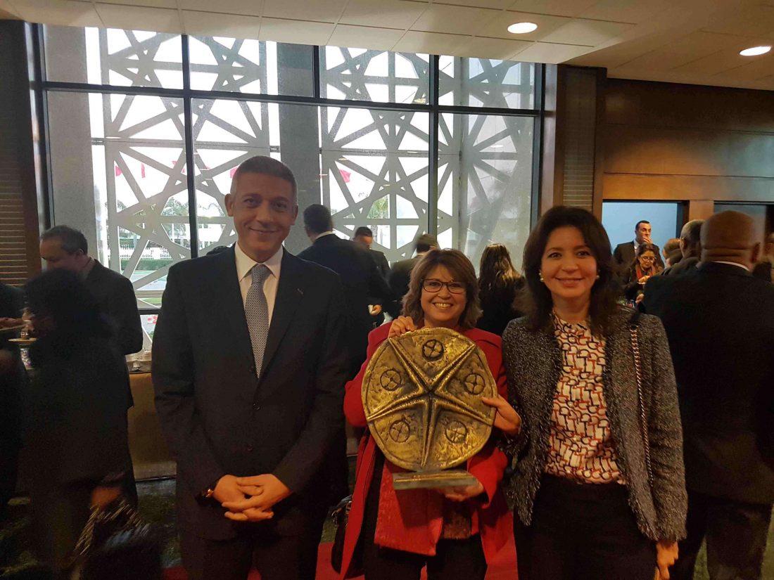 Atlanta récompensée pour son projet environnemental de tri sélectif des déchets