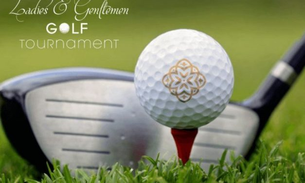 "Atlas Elite et Qatar Airways organisent le ""Ladies & Gentlemen Golf Tournament"""