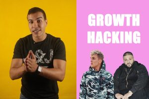 Attention growth hacking