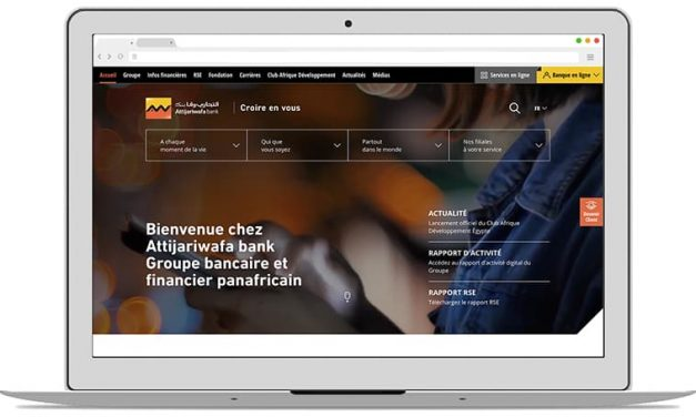 Attijariwafa bank lance son nouveau hub digital Groupe