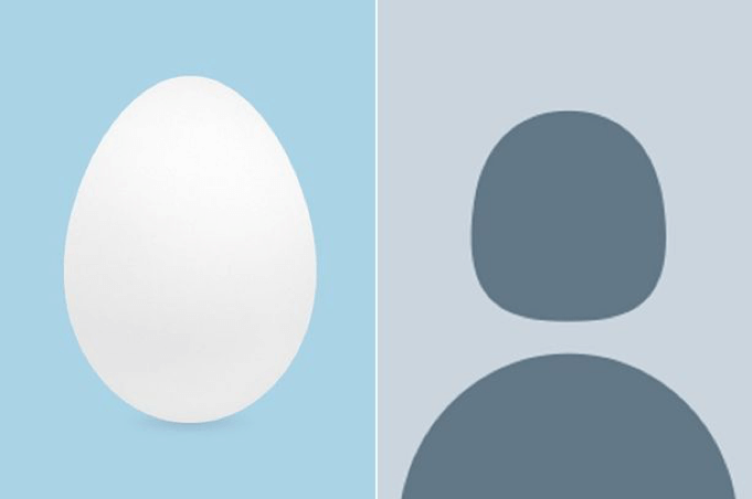 Avatar And Egg