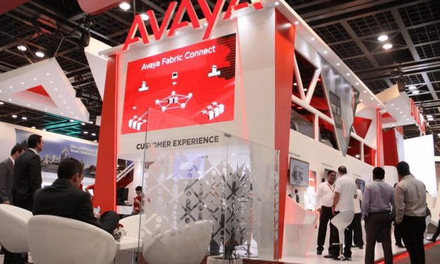 Transformation numérique : Démonstration de Avaya au GITEX Technology Week