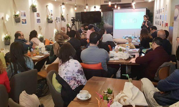 Offline et Online : La convergence pour plus d'efficacité