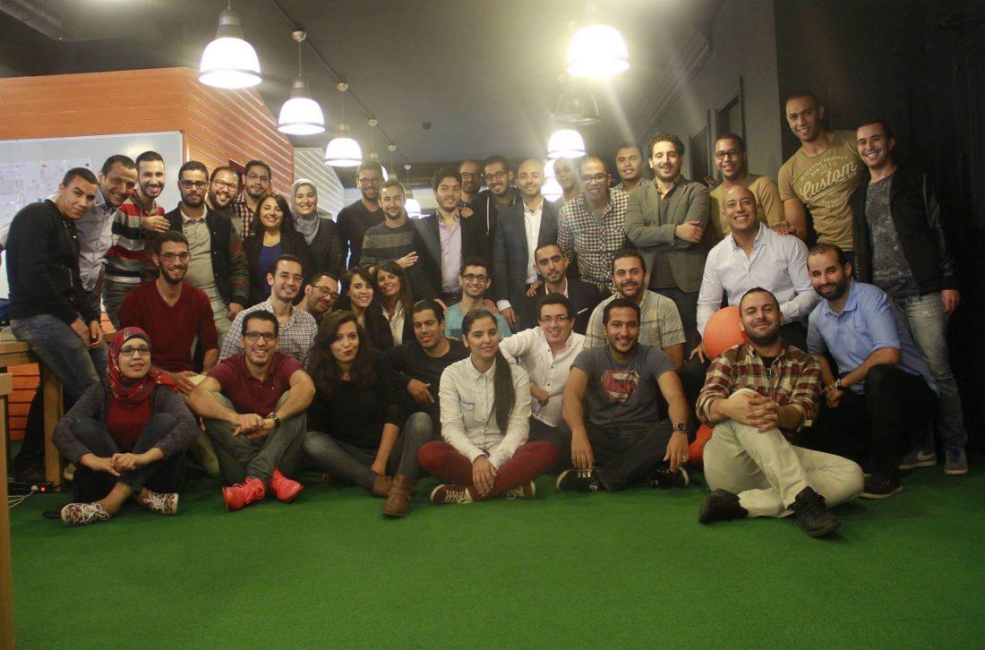 Avito Maroc Team