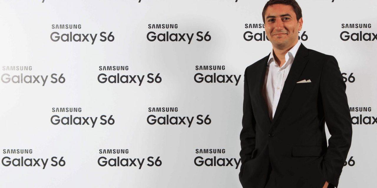 Entretien avec Ayoub Derdabi, Product manager chez Samsung