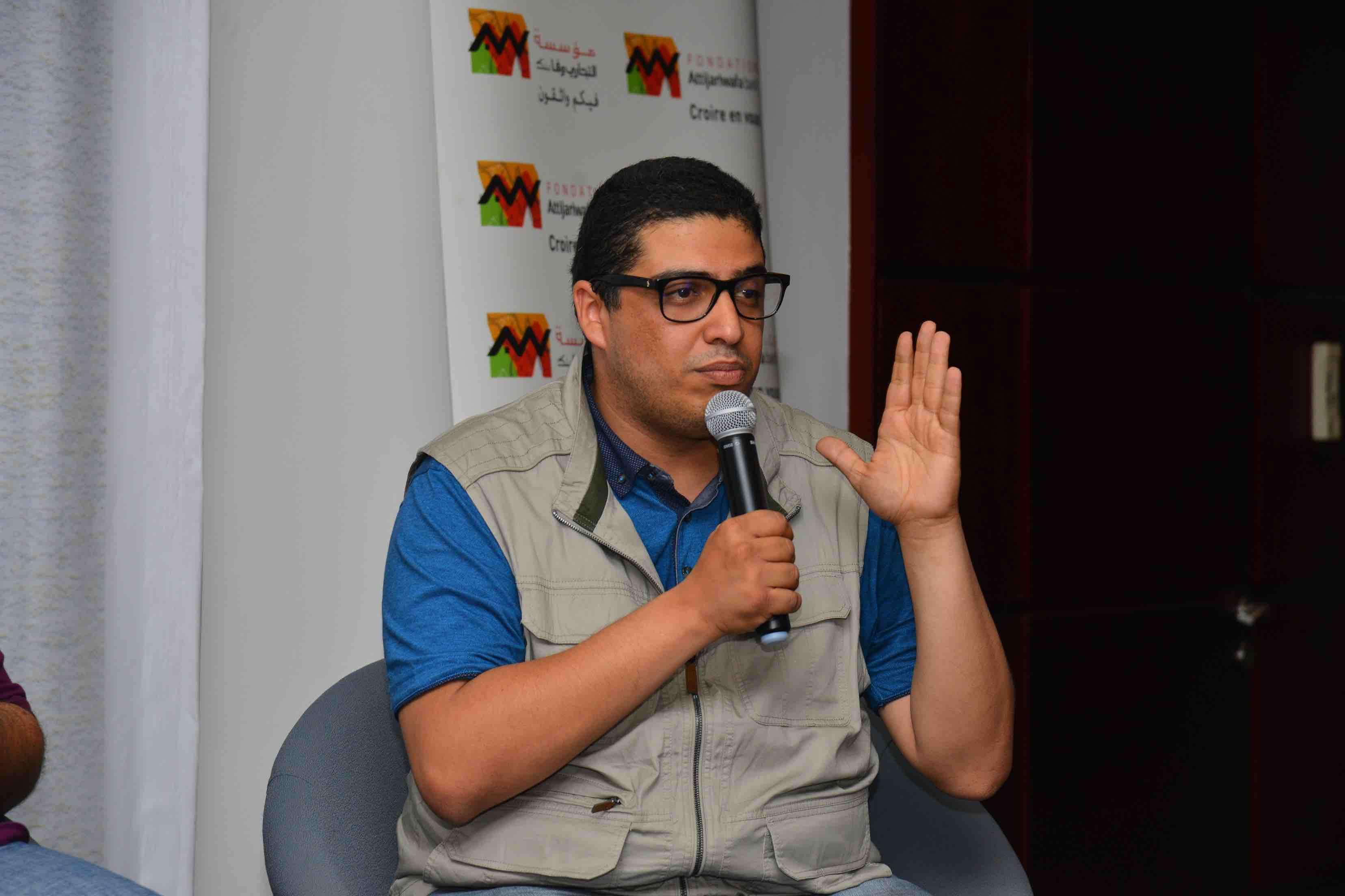 Ayoub El Aiassi