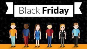 Black Friday Kaymu Jumia