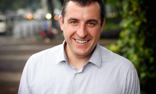 Bob Crozier : Head of Global Blockchain CoC, Allianz & Head of Architecture Services, Allianz Technology