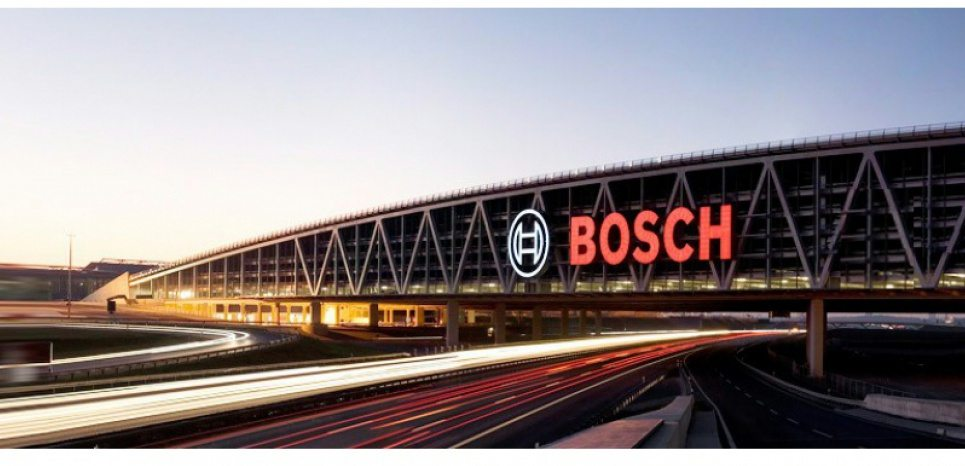 Bosch sera plus actif au Maroc et en Afrique