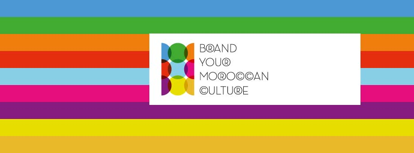 Brand Your Moroccan Culture