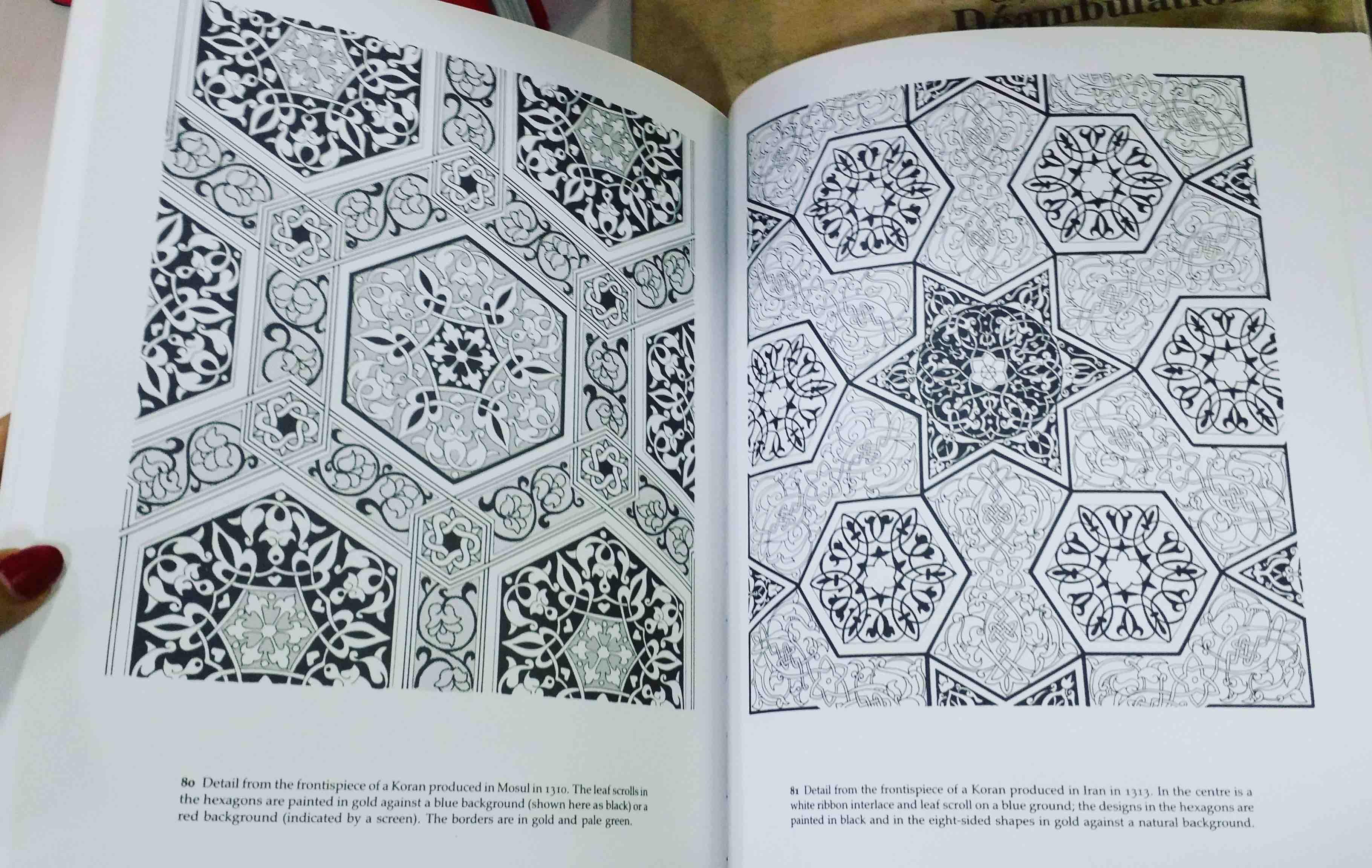 British Museum Pattern Books 02