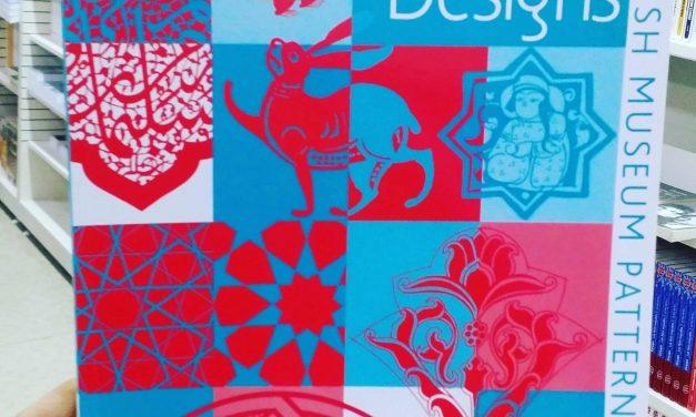 British Museum Pattern Books: Islamic Designs