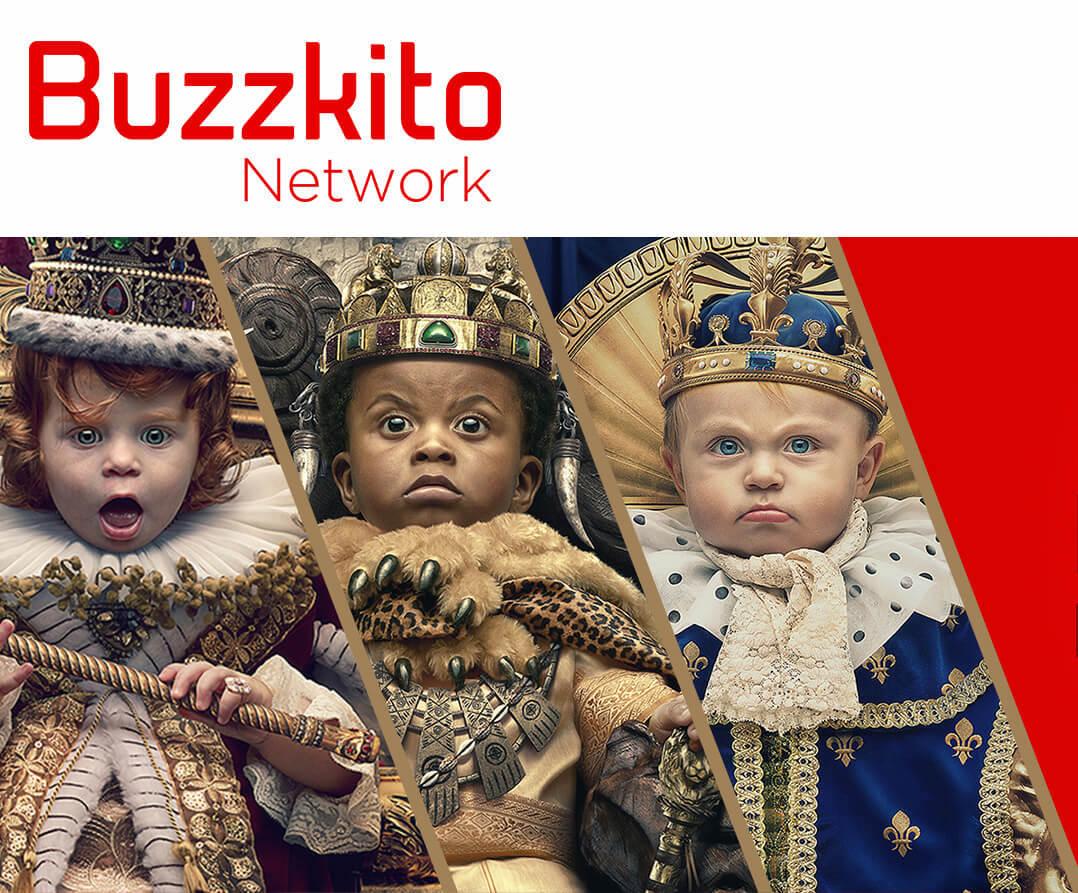 Buzzkito Network s'installe à Dubaï