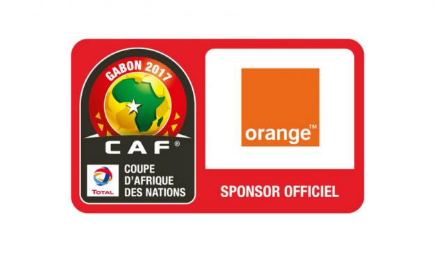 Orange rempile en tant que Sponsor Officiel de la CAF