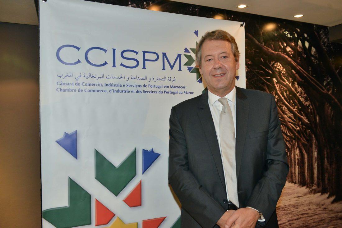 Lancement de la CCISPM