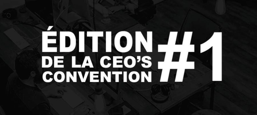 CEO CONVENTION