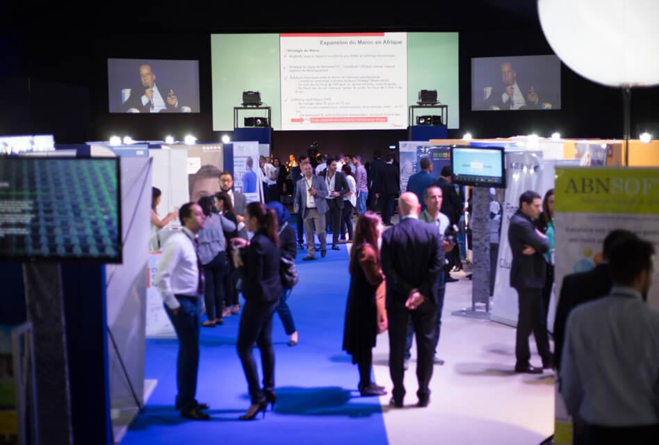 Bilan positif pour le Forum Planète Entreprise2017