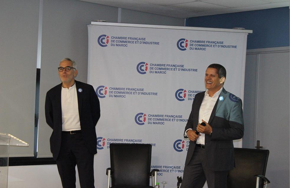 La CFCIM annonce le lancement de son Club des Business Angels