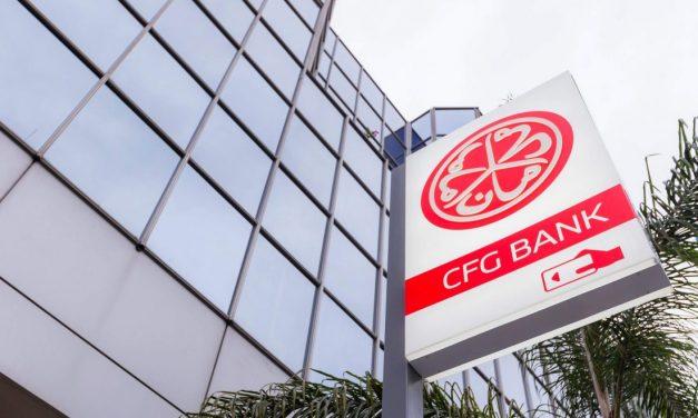 Naissance de CFG Bank