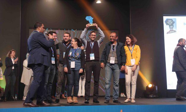 La Campagne Merendina Raïbi remporte un Gold Award lors de l'African Digital Summit