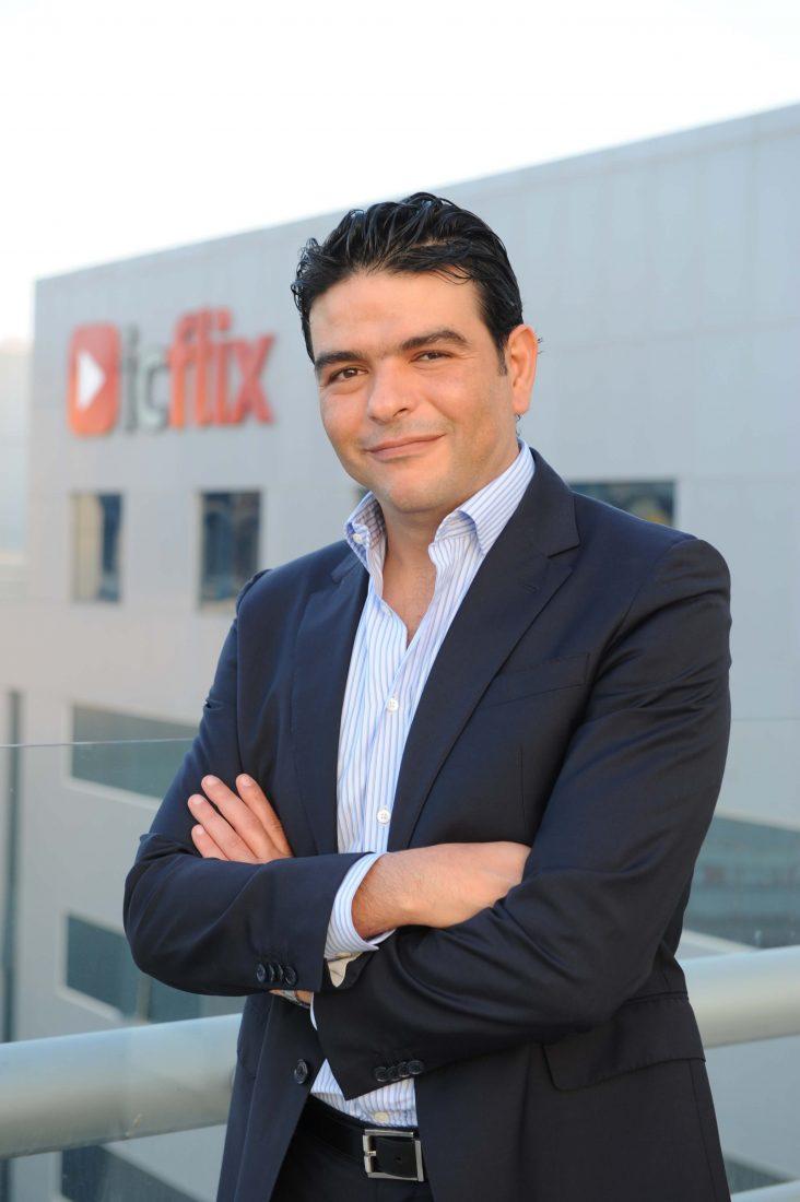 Carlos Tibi