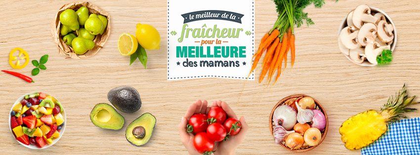 """Carrefour Maroc lance sa campagne """"Envie de fraîcheur"""" avec JWT"""