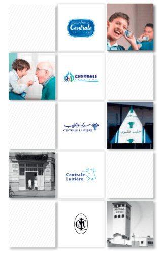 Centrale-Danone-Logos