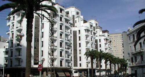 Immeuble Assayag- Marius Boyer-1932