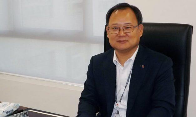 Chiyon Cho, Directeur Général de LG Electronics Maroc