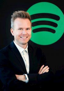 Claudius Boller Spotify