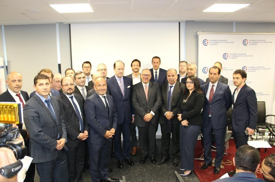 Lancement du Club Santé Maroc