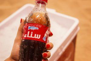 Coca Cola Maroc