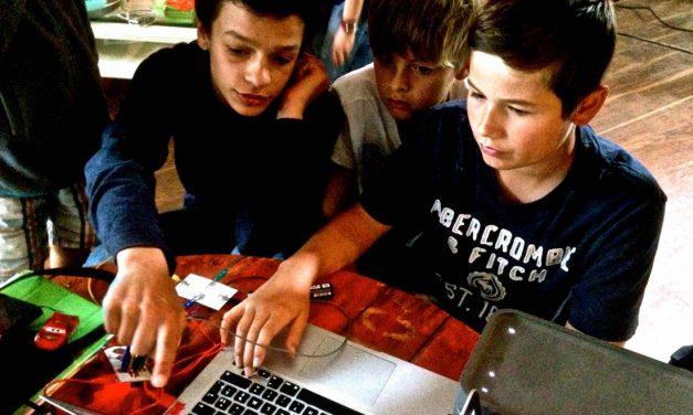 Cod Cod Codet veut faire des enfants marocains les citoyens numériques de demain