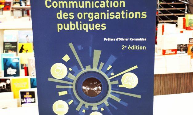 Communication des Organisations Publiques