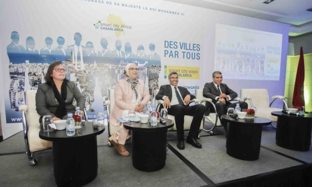 2ème édition de Smart City Expo Casablanca
