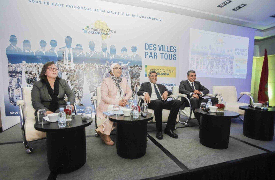 2ème édition de Smart City Expo Casablanca
