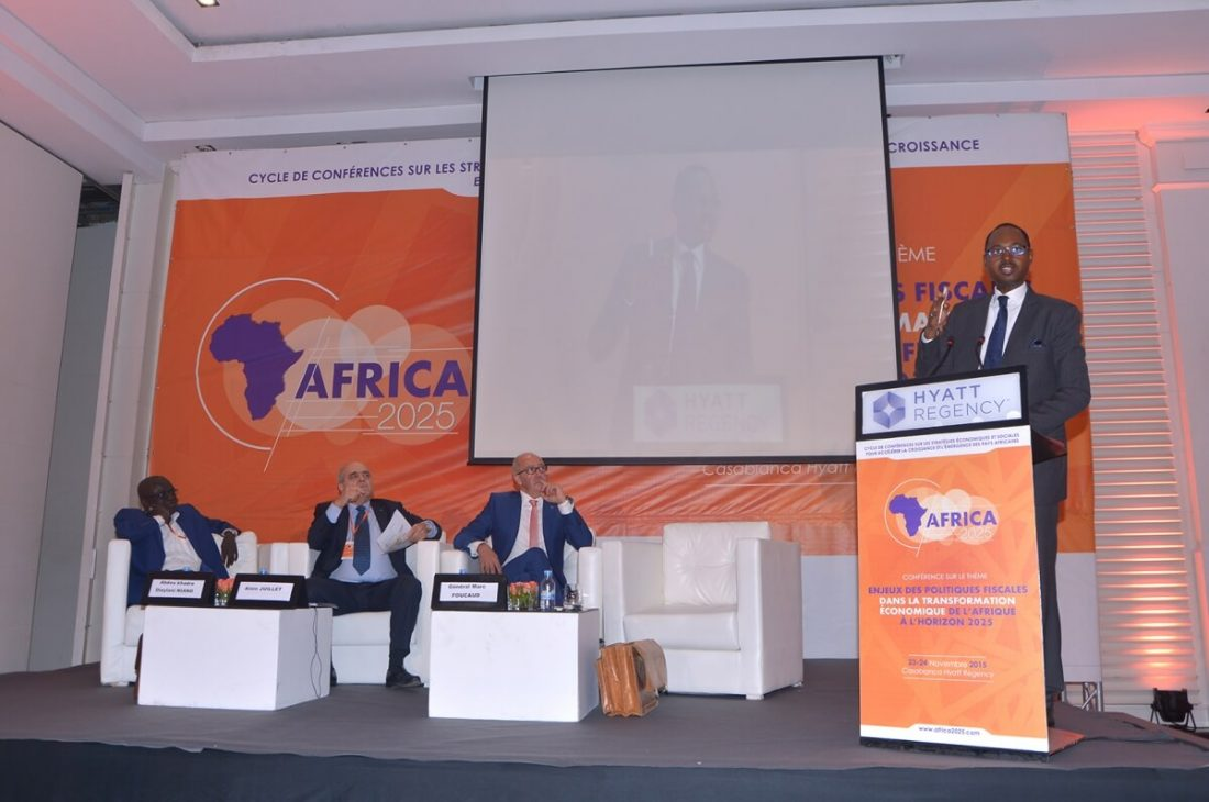 Conference Africa 2025